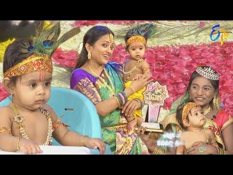 Star Mahila   3rd  September 2018   Full Episode   ETV Telugu