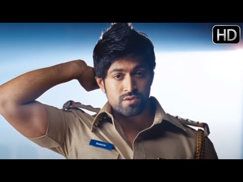 Googly Kannada Movie | Yash Introduction...