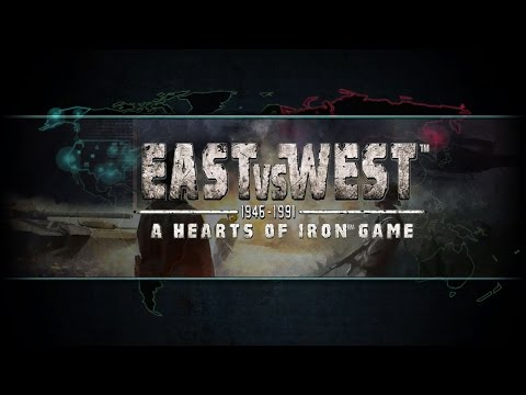 East Vs West Soundtrack - New & Improved