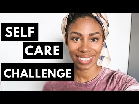 Self Care Challenge | Self Care Tips (for moms)