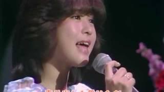 【HD】 松田聖子/チェリーブラッサム (1981年)