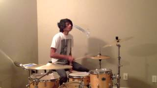 Drum Cover: Local Man Ruins Everything - The Wonder Years