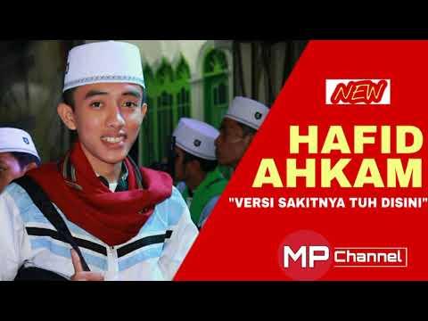 """New"" Hafidzul Ahkam (versi Sakitnya Tuh Disini)"