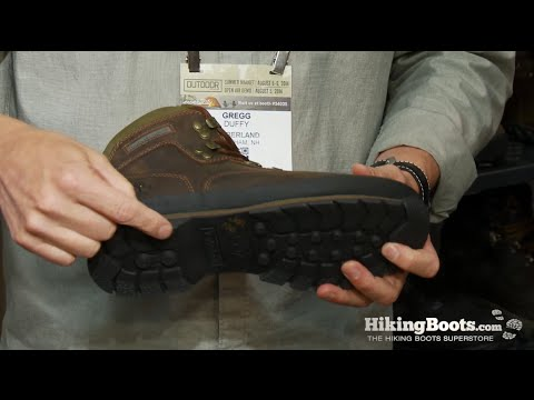 2e5c6091ec5 Timberland Heritage Euro Hiker at Summer Outdoor Retailer 2014
