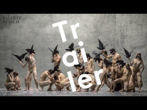 Trailer - Winterreise - Ballett Zürich