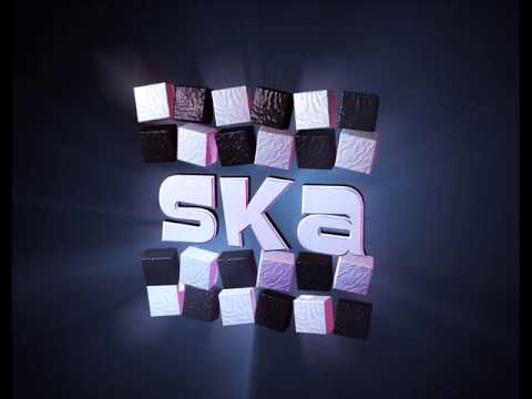 The Ska Flames - Christine Keeler
