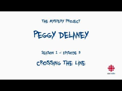Caterina Scorsone in Peggy Delaney S01E03 - Crossing The Line (October 3, 1998)