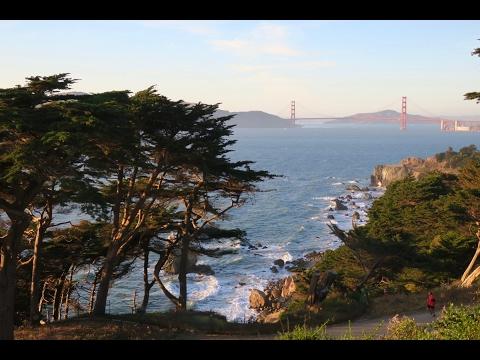 VLOG: San Francisco & Oakland Family Weekend 2016!