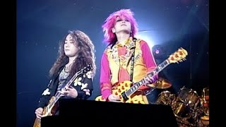 X JAPAN - X~Say Anything(SE) 1996 Tokyo Dome [DAHLIA TOUR FINAL]