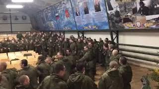 Армейские приколы. Военный новогодний хоровод