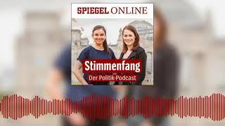 """Podcast """"Stimmenfang"""" #69: Übersteht Söder das?"""