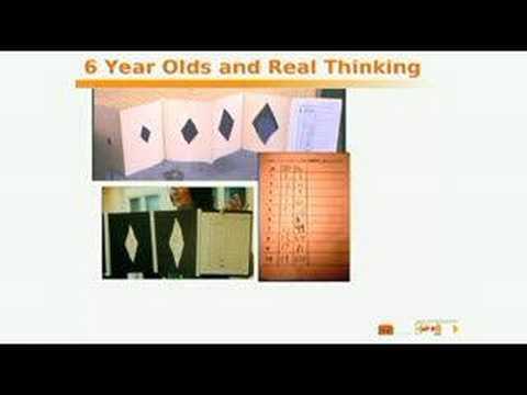 Alan Kay: A powerful idea about teaching ideas