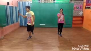 Gabru Ready To Mingle Hai | Happy Bhag Jaegi | Choreography by Jay