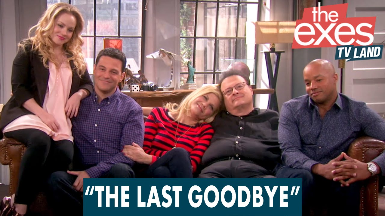 The Exes: The Exes: The Last Goodbye
