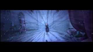 Gambar cover Disney FROZEN - Let It Go by Demi Lovato Music Video (Fan-Made)