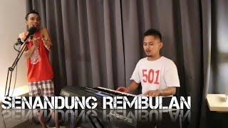 SENANDUNG REMBULAN (COVER) || UDA FAJAR OFFICIAL