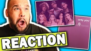 Little Mix & Cheat Codes - Only You [REACTION]