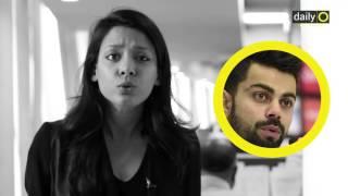 Comparing Virat Kohli to Trump is utterly stupid and baseless | Shivani Gupta