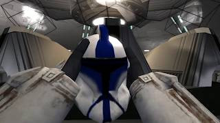 Прохождение игры ►Star Wars Republic Commando #1