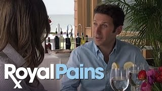 Royal Pains - Season 4 - You Give Love A Bad Name, Clip 5