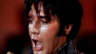 Elvis Presley - Baby, what you want me to do