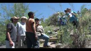Rio Grande Cutthroat Trout in the Classrooms Release