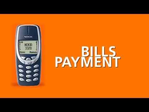 737 Bills Payment
