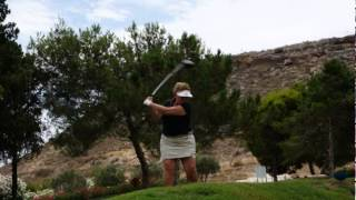 Golf (Sport) 2014 07 Golf Plantio