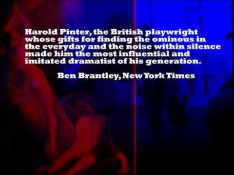 Actors Theatre SF / Betrayal / Harold Pinter / Extended