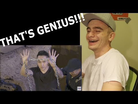 Magician REACTS to Demian Aditya on America's Got Talent (2nd Perfromance)
