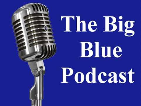 TCC Big Blue Podcast with Guests Susan O'Neal & Lynn Richmond