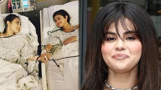 More celebrity news ►► http://bit.ly/subclevvernews earlier this week, tmz broke the that selena gomez recently checked herself into a mental health fac...