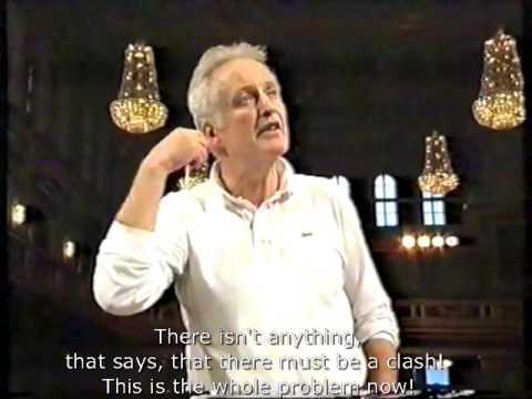 Carlos Kleiber: Unter Donner und Blitz