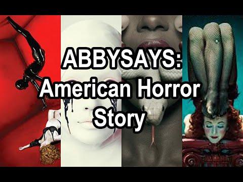 AbbySays: American Horror Story