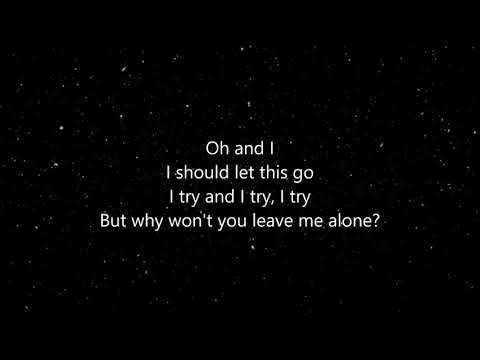 Avril Lavigne - Tell Me It's Over //LYRICS