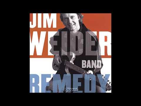 Jim Weider Band - Remedy (2002)