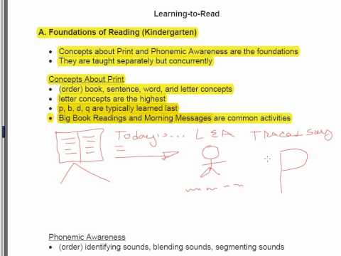 02 foundations of reading youtube rh youtube com foundations of education study guide foundations of nursing study guide