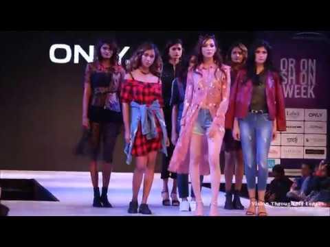 Orion Fashion Week 2017 | ONLY | Bangalore