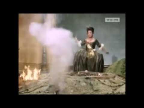 Great Catherine (1968) - Battle Of Bunker Hill (Full Scene)