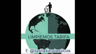 Tarifa por un mundo sin plastico 1