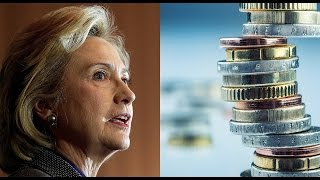 Hillary Clinton pledges to soak the rich with major tax hikes HD