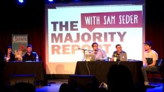 Majority Report LIVE at the Brooklyn Bell House w/ H. Jon Benjamin - MR Live - 1/16/19