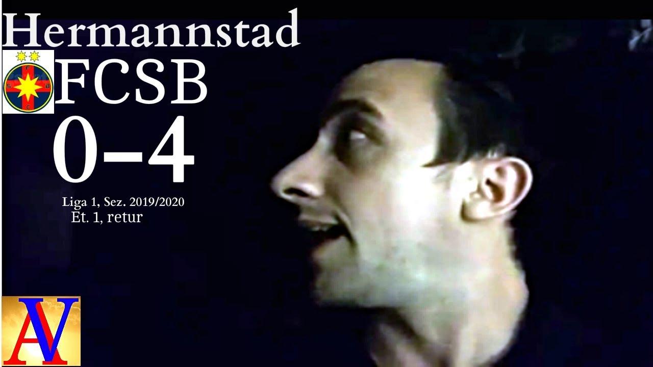 Ponturi pariuri FCSB - Hermannstadt, Liga I, 14 iulie 2019  |Fcsb- Hermannstadt