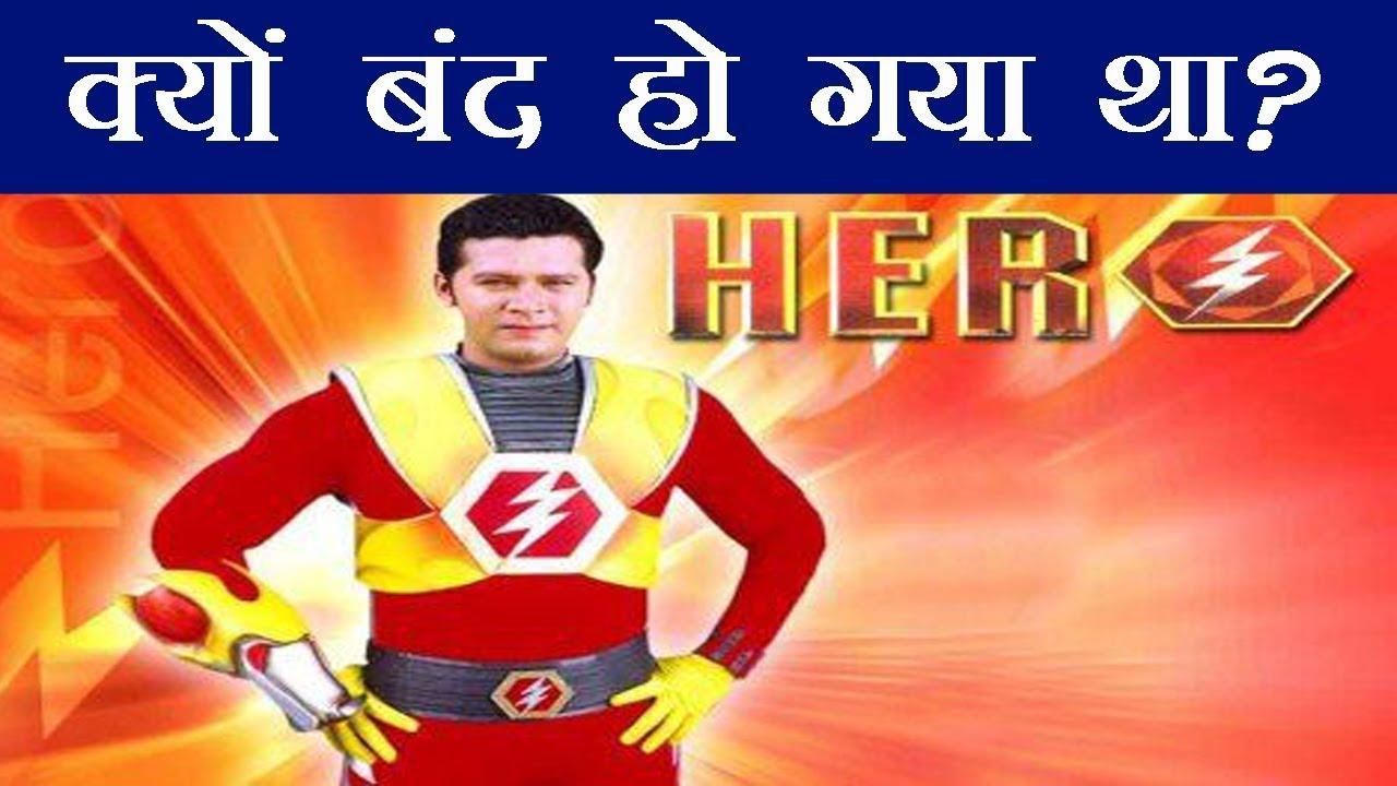 Download Hero Bhakti hi Shakti hai Kyu Band ho gya tha?