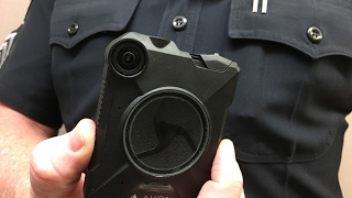 SDPD Finds That Body Cameras Reduce Complaints Against The Police