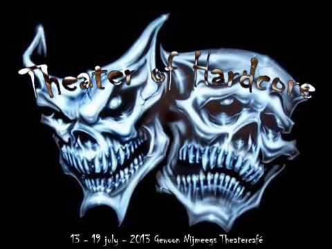 HardT3K Tic & JessyDarkness @ Theater Of Hardcore