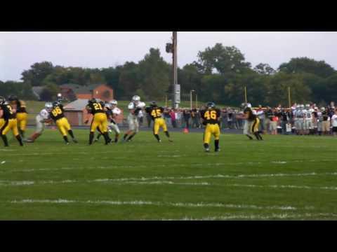 Hutchinson Tigers Football Camera Test