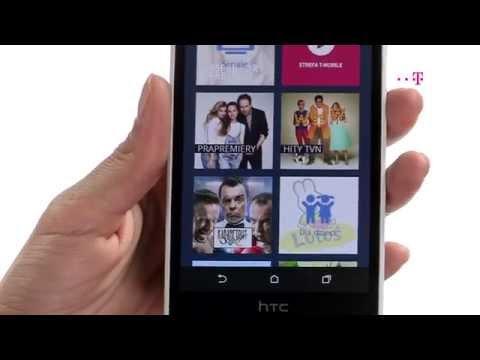 HTC Desire 620 - LTE za niewielką cenę
