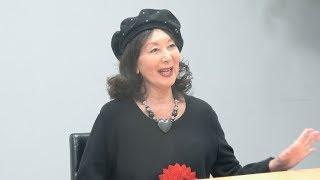 岸恵子さんが自身をモデルにし、「人生最後の恋」を生々しく描写した小...
