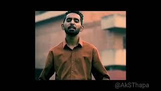 Nafaa song by Lucky || yaar jigri kasuti degree ||